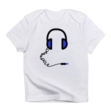 Cute Electron Infant T-Shirt
