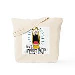 Friday Garfield Tote Bag