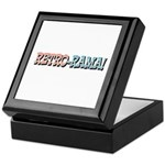 Retro-Rama Design Keepsake Box