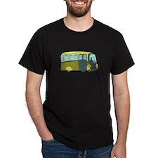 City Bus T-Shirt
