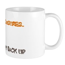 FORECLOSURES Mug