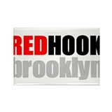 Cute Brooklyn Rectangle Magnet (10 pack)