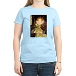 The Queen's Golden Women's Light T-Shirt