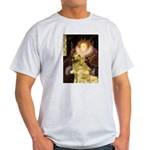 The Queen's Golden Light T-Shirt