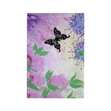 New Guinea Delight Rectangle Magnet