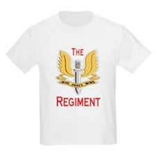 The Regiment T-Shirt