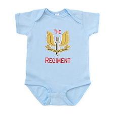 The Regiment Onesie
