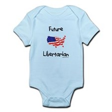 Unique Patriotic baby Infant Bodysuit