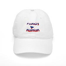 Proud to be Russian Baseball Cap