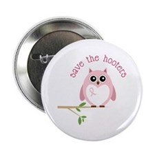 "Save The Hooters 2.25"" Button"
