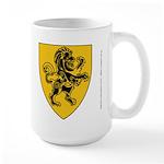 Academy of Grace and Valor Large Mug