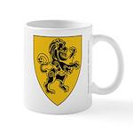 Academy of Grace and Valor Mug