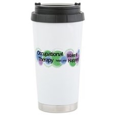 Cool Occupation Travel Mug