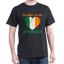 O'Boran, Valentine's Day T-Shirt