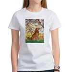 Spring & Golden (#12) Women's T-Shirt