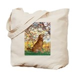 Spring & Golden (#12) Tote Bag