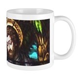 St. Francis Xavier Small Mug