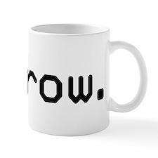 I throw Mug