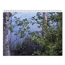 Photos from Finland Wall Calendar