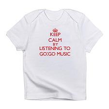 Cute Musical genres Infant T-Shirt