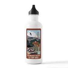 SF Logo Water Bottle