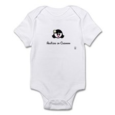 Addicted to Cuteness Infant Bodysuit