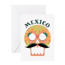Mexico Greeting Cards