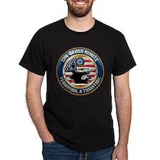CVN-68 USS Nimitz T-Shirt