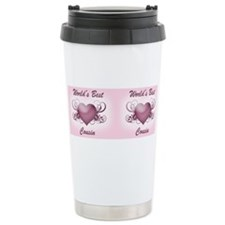 Unique Best cousin Travel Mug