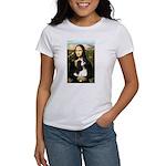 Mona's Tri Cavalier Women's T-Shirt