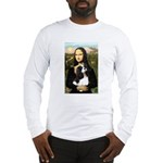 Mona's Tri Cavalier Long Sleeve T-Shirt