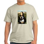 Mona's Tri Cavalier Light T-Shirt