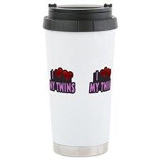 Cute Parent Travel Mug