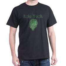 Kale Yeah. Men's T-Shirts