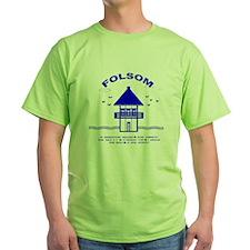 Funny Jail prison T-Shirt