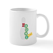 Bowl On Mugs