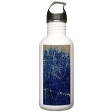 Cute Grunge Water Bottle