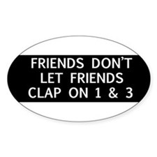 clap1 Decal