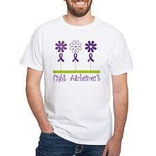 Cute Alzheimer's Shirt