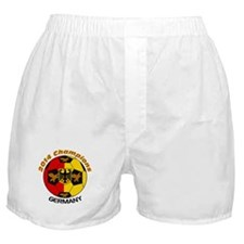 Unique German world cup Boxer Shorts