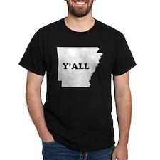 Arkansas Yall T-Shirt
