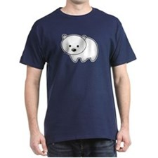 Cute Polar Bear T-Shirt