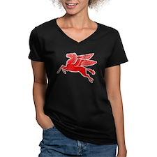 Pegasus-tee weathered T-Shirt