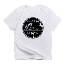 The Vega Family Infant T-Shirt