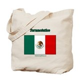 Farmaceutico (mexico pharmaci Tote Bag