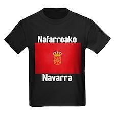 Navarre-Dark-FB T-Shirt