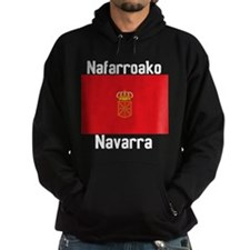 Unique Navarra Hoodie