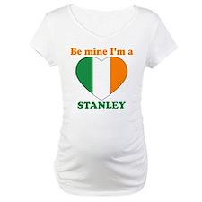 Stanley, Valentine's Day Shirt