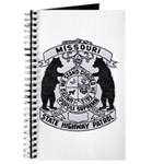 Missouri Highway Patrol Journal
