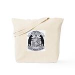 Missouri Highway Patrol Tote Bag